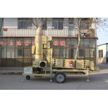 Bijian Sesame Cassia Wheat Seed Cleaning Machine