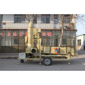Grain Sesame Cassia Wheat Seed Cleaning Machine