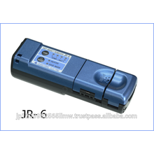 Durable and Famous Jacket Remover with handheld made in Japan , SUMITOMO splicing kit also available