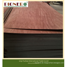 Red Face BB / CC Klasse Commercial Sperrholz für den Nahen Osten Markt