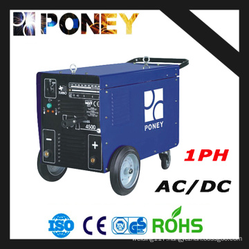 Transformer AC/DC Welder MMA Welding Machine