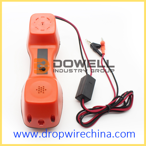 Telephone Wire Tester