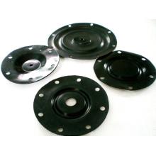Benutzerdefinierte Nitril-Gummi-Membran für CNG LNG-Anwendungen