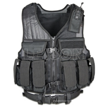 1000d Nylon Police Tactical Vest with SGS Standard