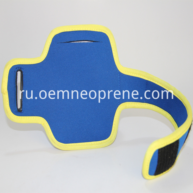Alt High Quality Neoprene Armband