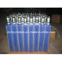 Tped High Pressure Oxygen Gas Cylinders 10L
