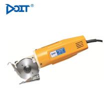 DT70A Delicada larga vida Mini cortadora de cuchillo redondo