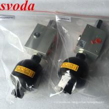 Válvula reductora piloto de piezas de repuesto Terex 15367416