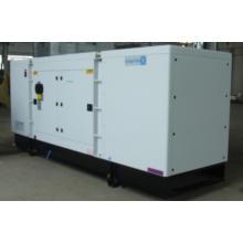 Generador Diesel Supersilent Kusing 100-200kVA