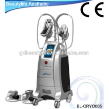 Super cryolipolysis 10-inch touch screen cryolipolisis antifreezing membrane for sale