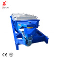 Multi layers peanut shell vibrating sieve classifier machine