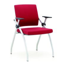 silla plegable de la reunión de la silla de la tela para la sala de reunión o la sala de conferencias