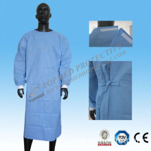Hospital Medical Use SMS Surgical Gown