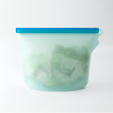 Reusable Silicone Food Storage Bags Sandwich Bag