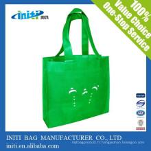 Chine fournisseur sac à bandoulière en toile