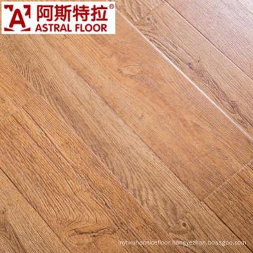 Indoor Bedroom Kitchen Usage Waterproof Laminate Flooring