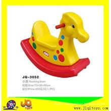 2014 baby plastic animal rider toys