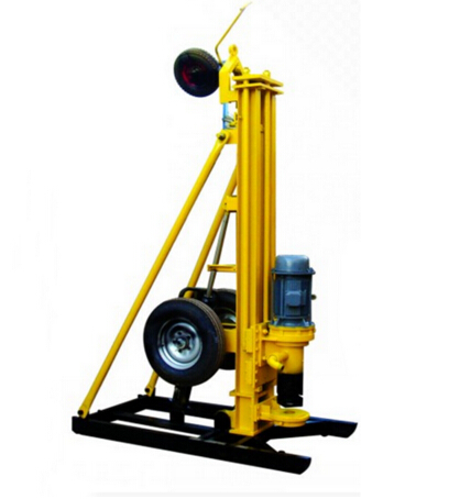 borehole drilling machine price