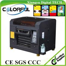 Mini UV Phone Case Printing Machine