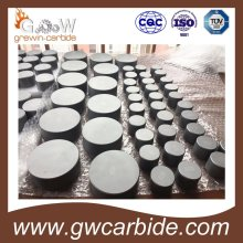 Tunggsten Carbide Wear Plate of Round