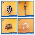 Piezas de motor bien tratadas térmicamente de alta calidad
