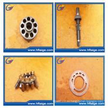 Piezas estándar del motor como sustitución Rexroth