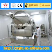 Mezcladora para mezclar sólidos en polvo