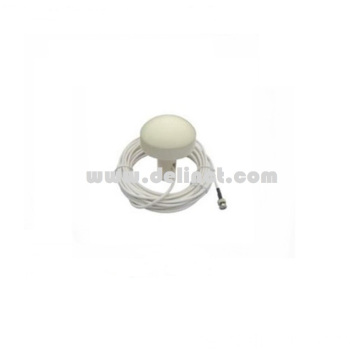 Extern mushroom Head Timing Antenna