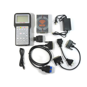 CK200 V38.03 Auto Key Programmer Newest Generation