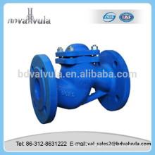 H41H-16 DIN check valve lift check valve