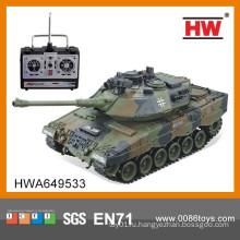 Новая популярная 1:20 моделированная модель танков RC
