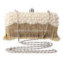 Ladies Evening Dinner Clutch Bag Sac de mariée pour la soirée de mariage Party Utilisez des sacs à main nuptiales B00026 cheap handbags Livraison gratuite