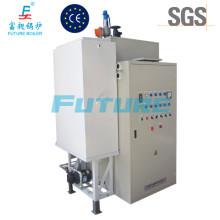 Caldeiras de vapor chinesas (LDR elétrico)