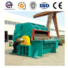 Energy saved bycicle crusher machine, bv certified shredder and crusher