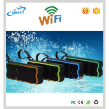 APP Controlled Waterproof Smart Portable WiFi Speaker