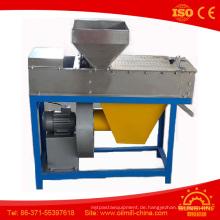 Gute Qualität Trockene Methode Erdnuss Peeling Machine für geröstete Erdnuss