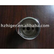Por encargo de zinc a presión piezas de metal mecanizado