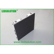 Écran LED d'intérieur léger de service avant 500X500mm