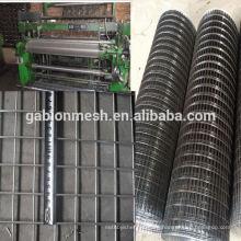 304 2x2 acero inoxidable galvanizado malla de alambre soldada (precio de fábrica)