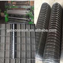 304 malha de arame soldada de aço inoxidável galvanizado 2x2 (preço de fábrica)