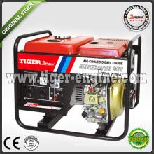 220 volt diesel generator