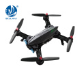 2.4GHz 6-axis gyroscope 4CH 4-in-1 8A ESC RC Drone Helicopter with the super bright LED lights