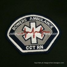 Custom Cheap High Quality Embroidery Patch
