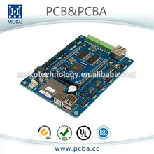 PCB Prototyping,PCBA Prototyping,CE,UL certification