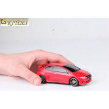 1 32 résine faite sur commande d'OEM moulé sous pression le jouet de voiture de taxi d'enfant de traction tirent le modèle de voiture