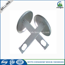 CE Certificated Toll Gate Barrier Guard Rail