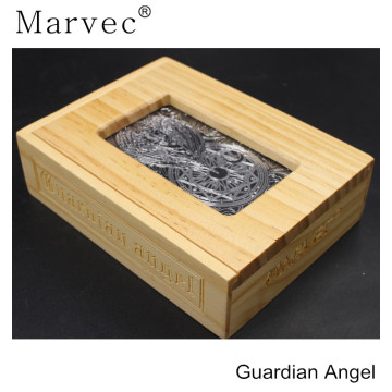 Marvec Guardian Angel 510 Mekanik Vape Kutusu MOD