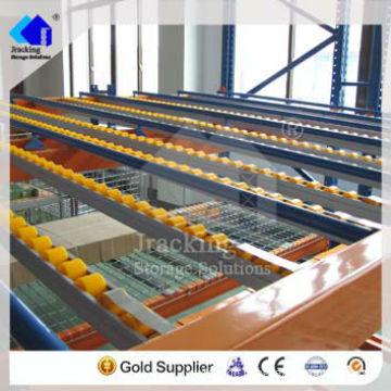 Industrial Heavy duty Gravity Flow Rack Mold Rack Supplier in Chennai