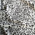 Textile de maison en polyester imprimé