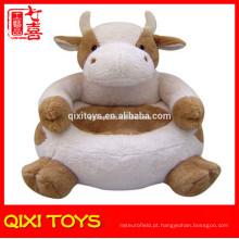 cadeira do sofá do animal da peluche da criança para crianças